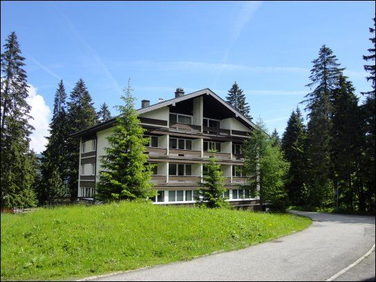 Einfamilienhaus gemtlich & zentral, Giswil | buy Single house